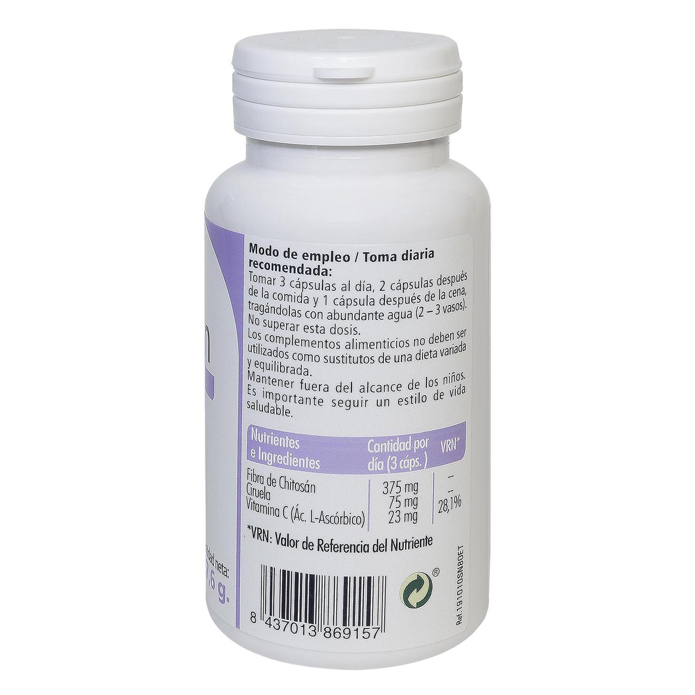 Chitosan comprimidos Sanon 100 ud. - 2