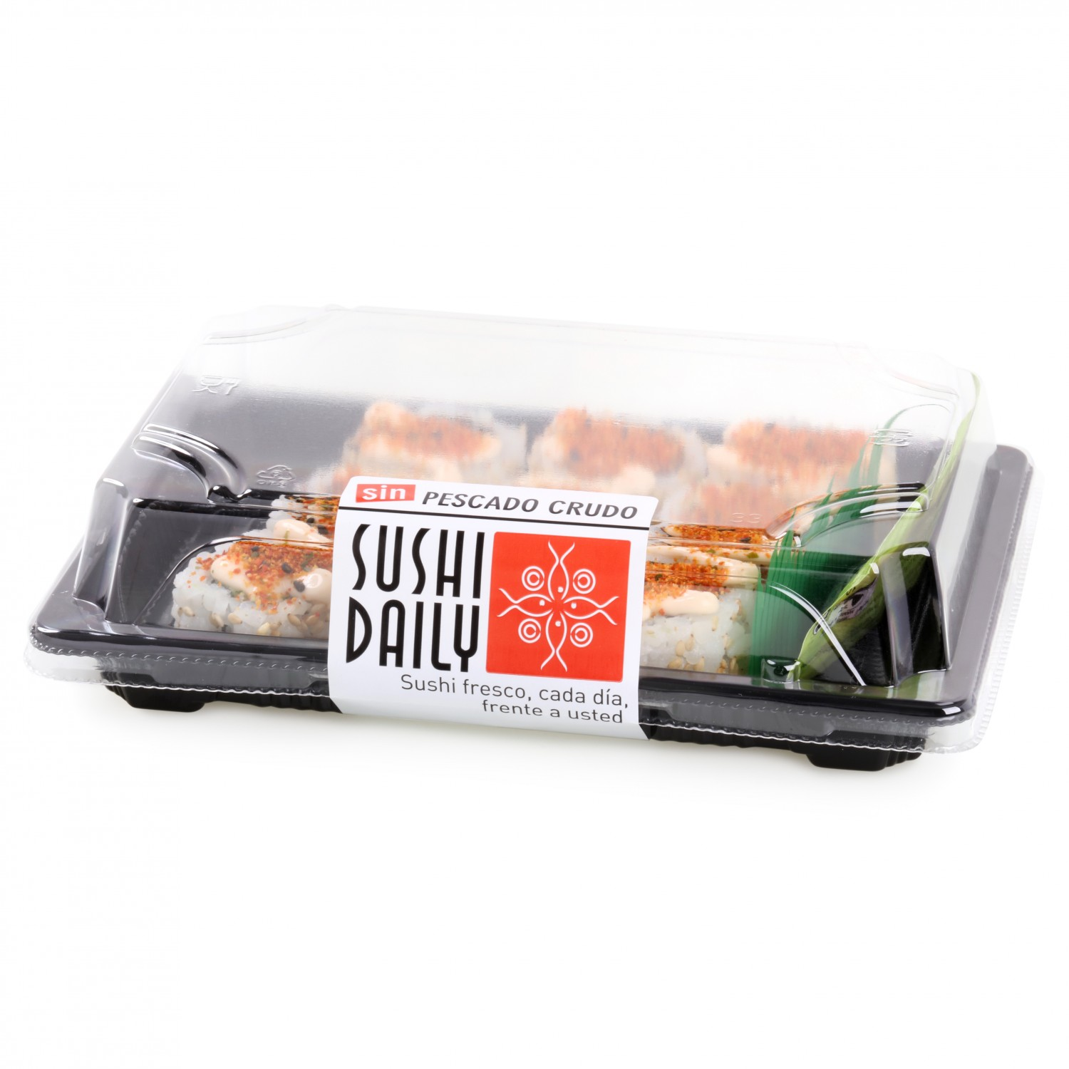 Spicy cali roll - 2