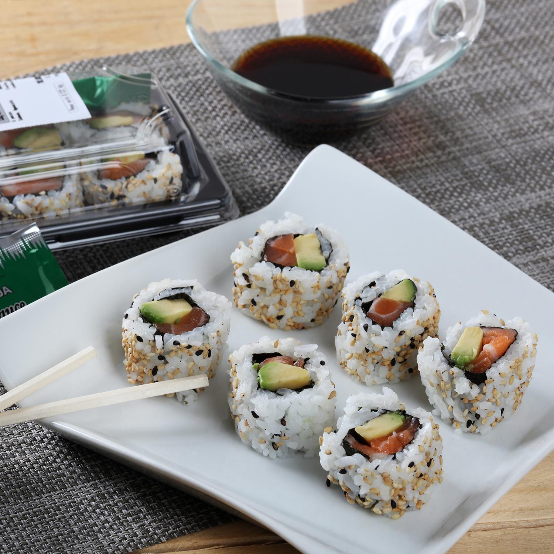 Sushi Del D A Carrefour Supermercado Compra Online # Muebles Nuri Tenerife
