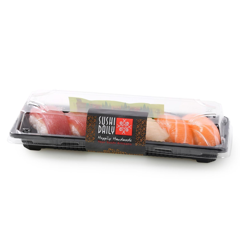 Surtido de sushiSushi Daily 6 pzas. - 2