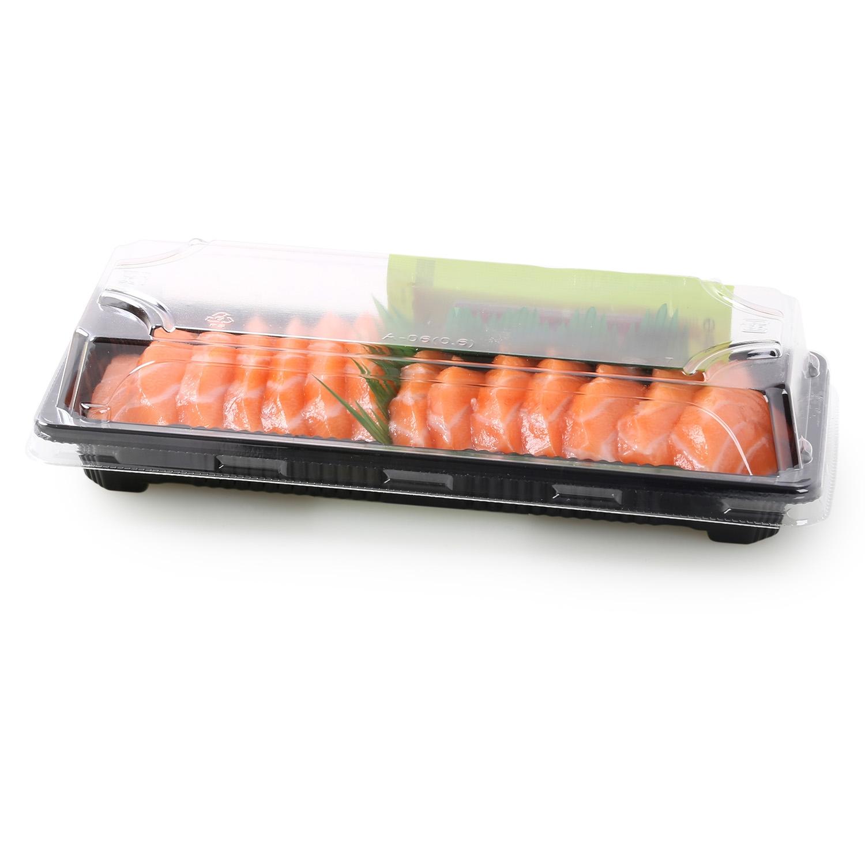 Sashimi de salmónSushi Daily 14 pzas. - 2