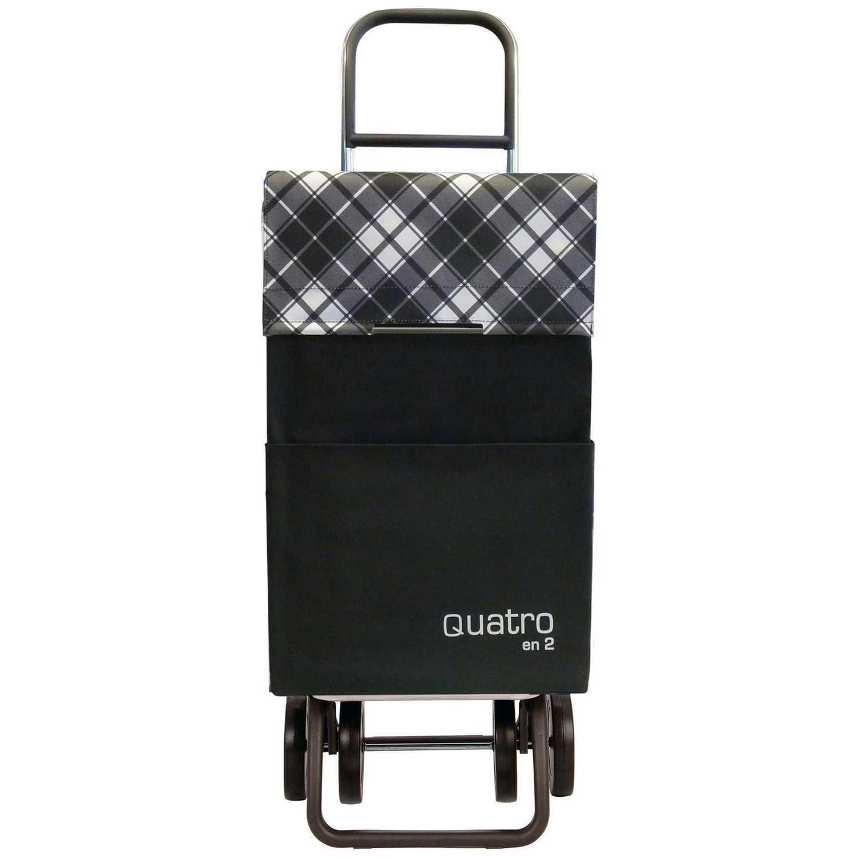 Carro dos+2  Capri- Negro