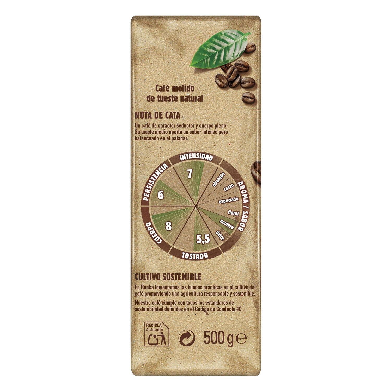 Café molido natural del Trópico - 2