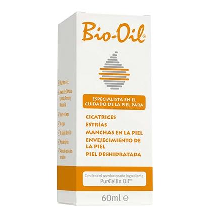 Aceite corporal especialista en el cuidado de la piel  Bio-Oil 60 ml.