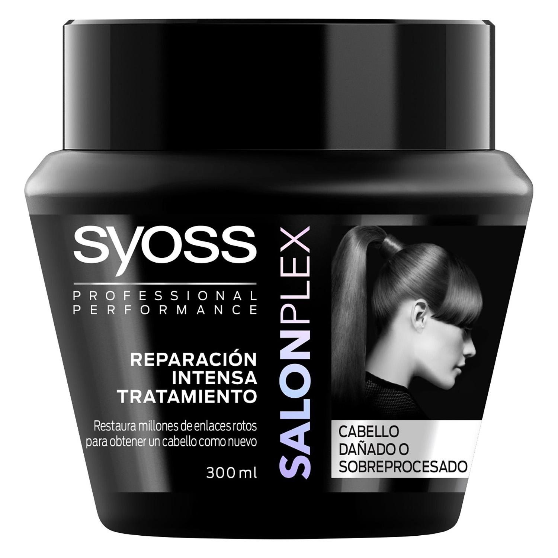 Tratamiento salón plex SYOSS 300 ml.