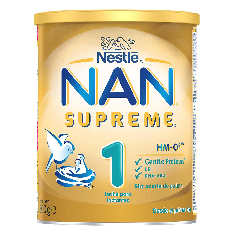 Optipro Supreme 1 Leche para lactantes