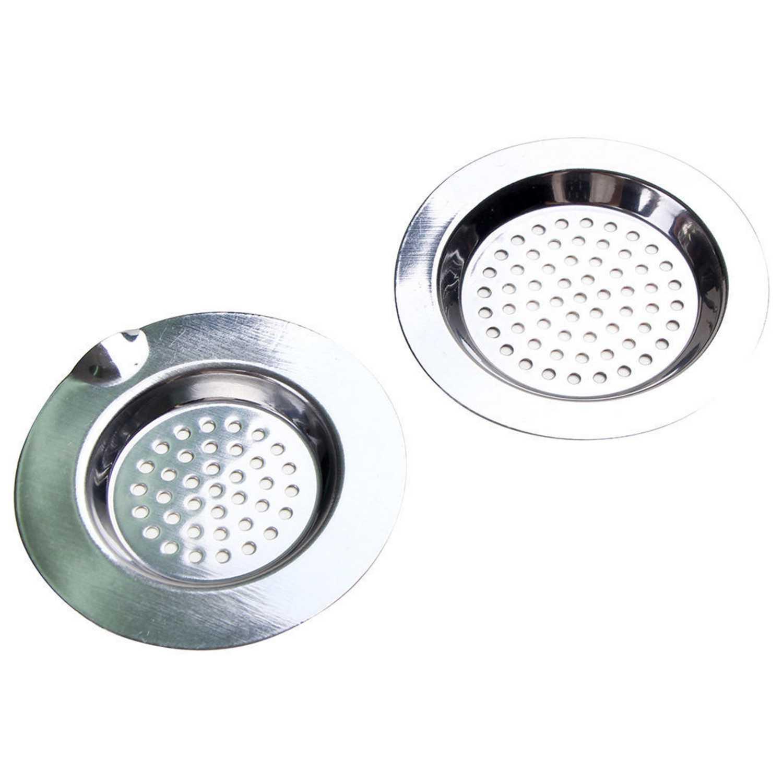Filtro de fregadero de Acero Specifique 18cm Inox
