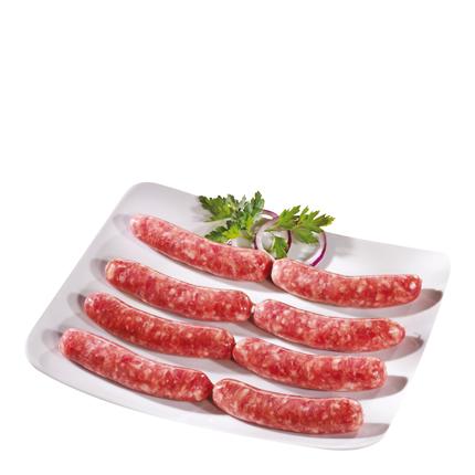 Longaniza Fresca Roja de Cerdo Carrefour 360 g -
