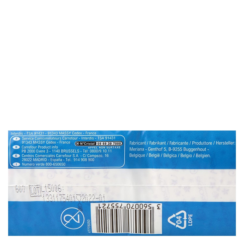 Compresas incontinencia normal Absodys Carrefour 24 ud. - 3