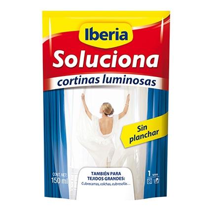 Cortinas luminosas: aditivo especial para cortinas blancas y de color, 1 uso
