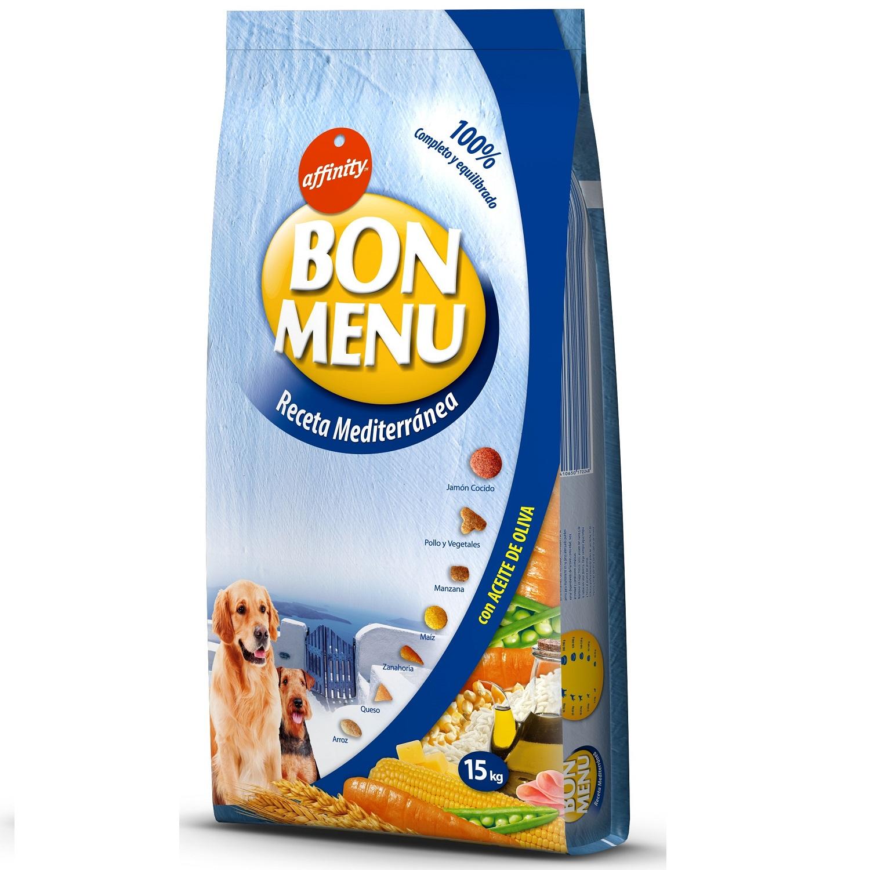 Alimento Perro Seco Mediterranea -