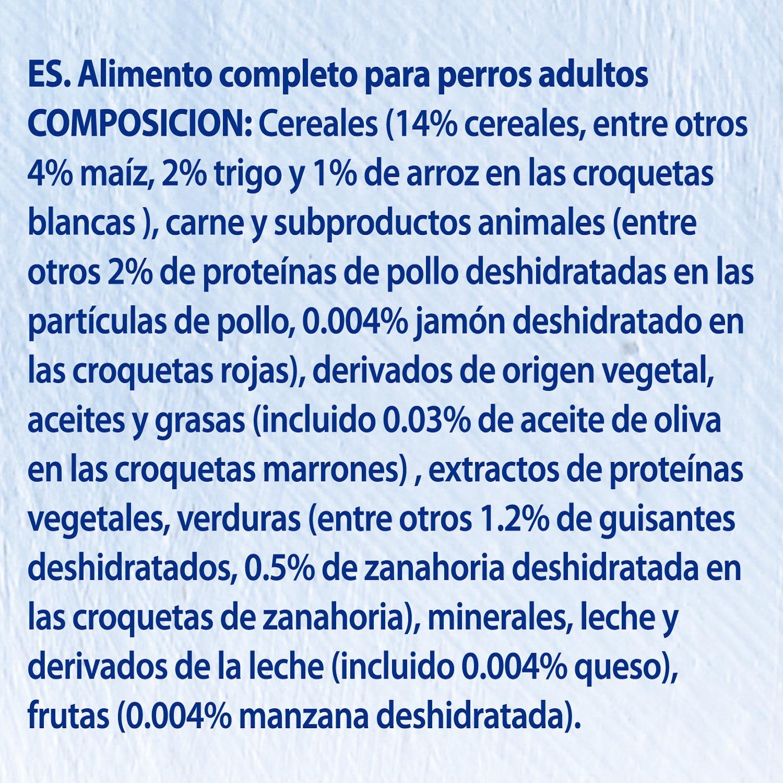 Alimento Perro Seco Mediterranea - 3