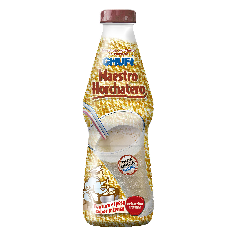 Horchata de chufa Chufi botella 1 l.