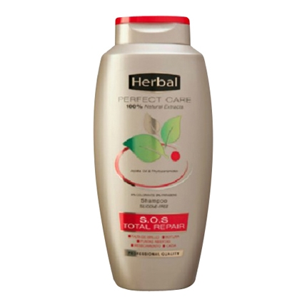 Champú S.O.S. Total Repair