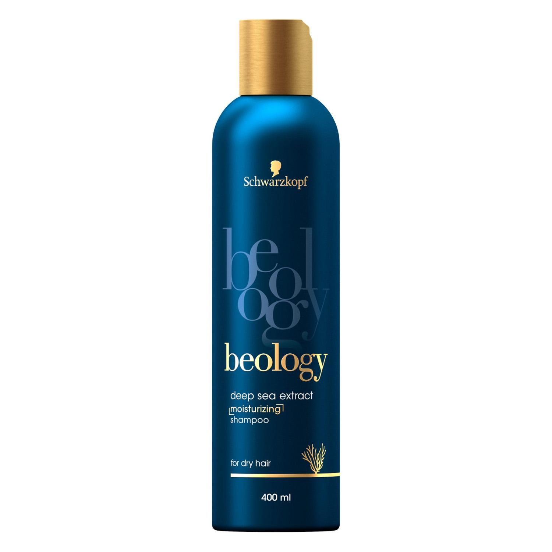 Champú hidratante Beology