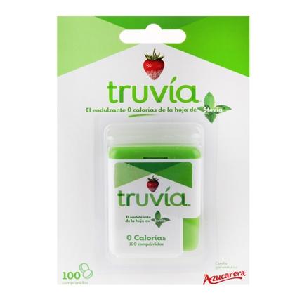 Endulcorante de stevia