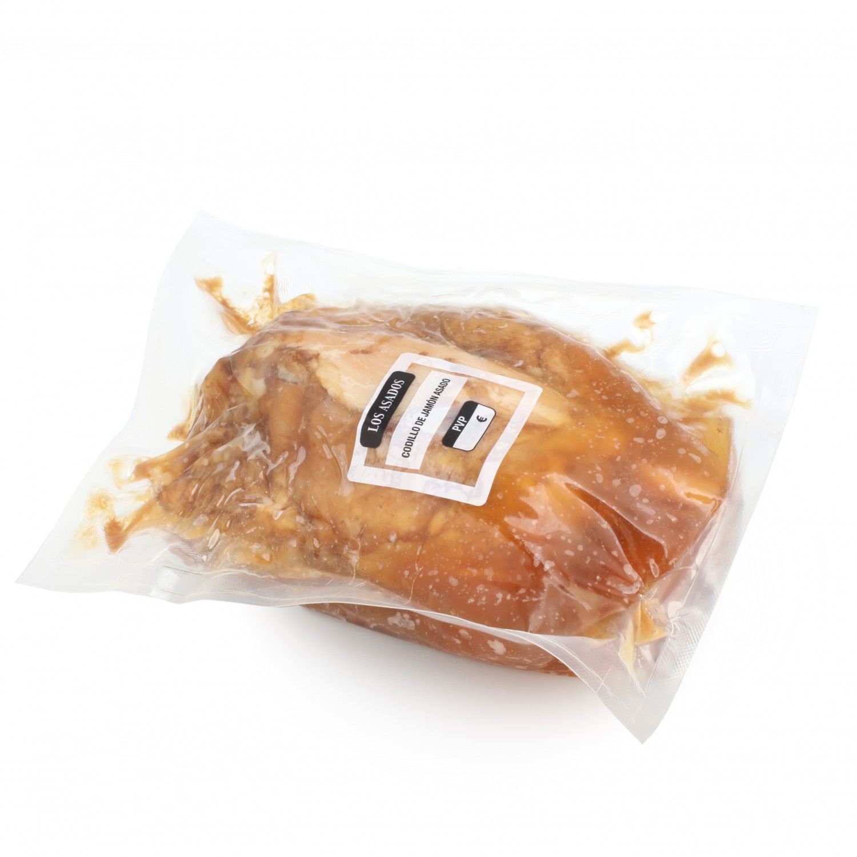 Codillo de jamón asado Tello 1 kg