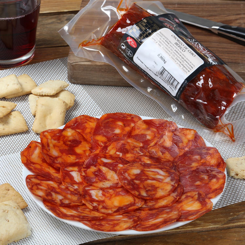 Chorizo ibérico de cebo - 2