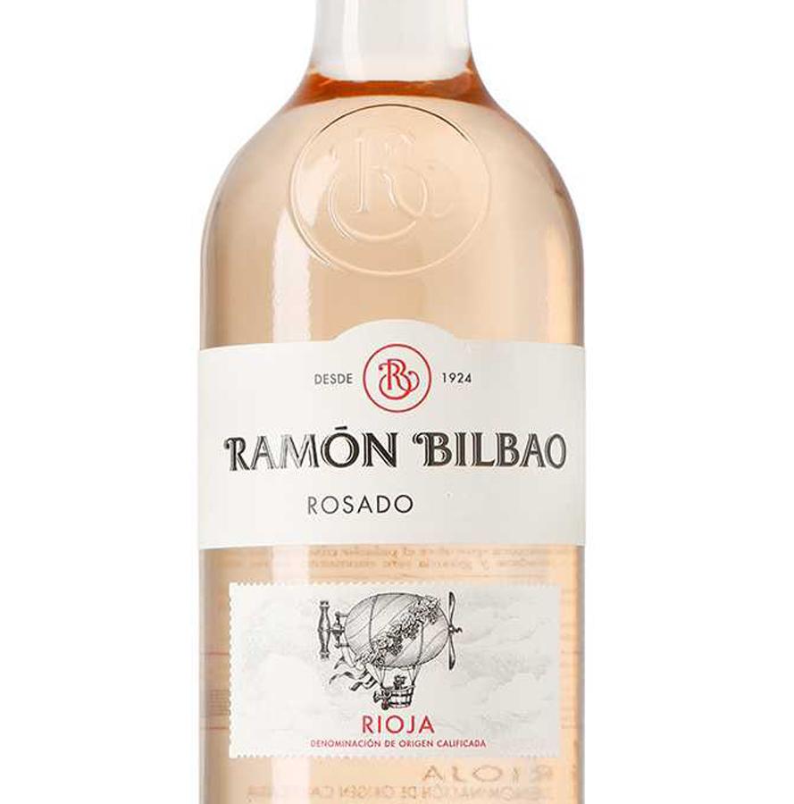 Ram n bilbao rosado comprar vino online tienda de - Vinotecas en bilbao ...