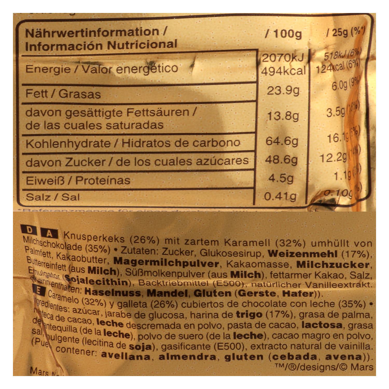 Chocolatina -