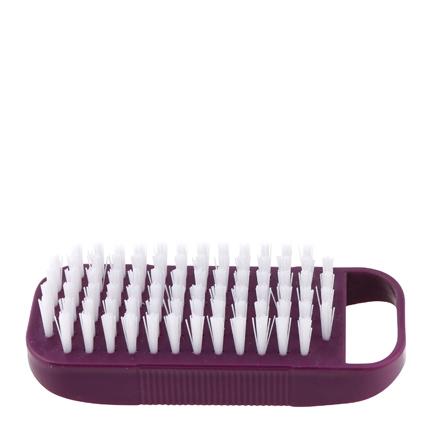 Cepillo de uñas  Carrefour   - Rosa