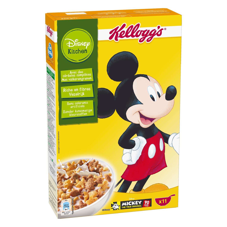 Cereales Disney Princess