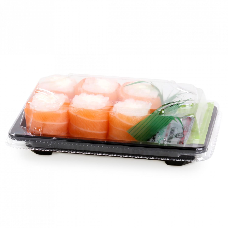 Roll'in salmón cheese - 2