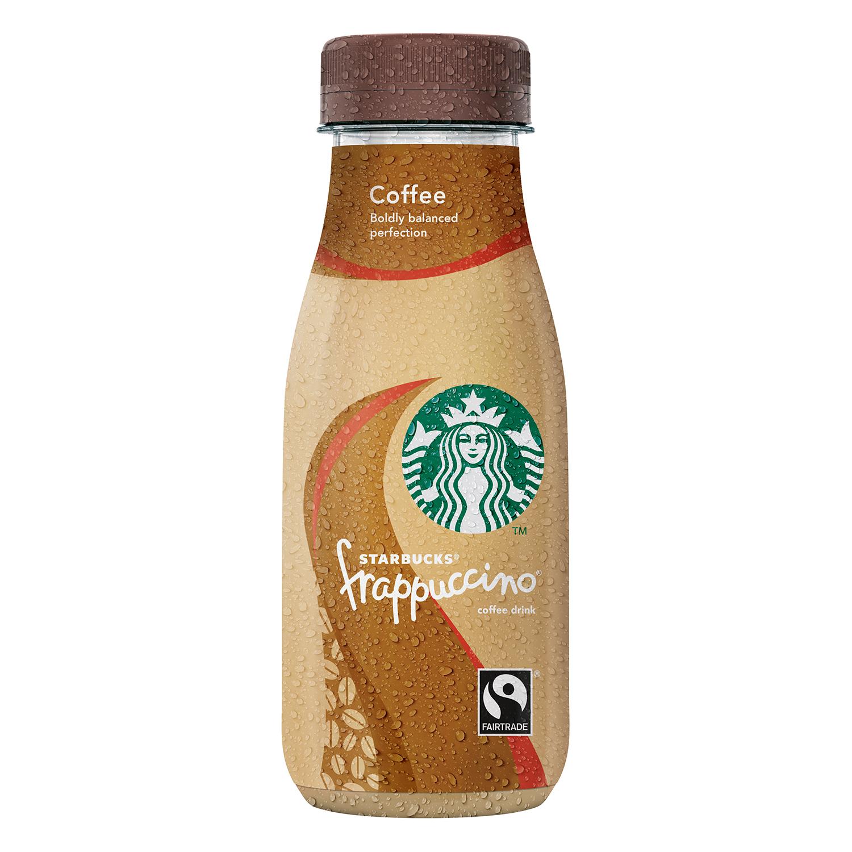 Café frappuccino Starbucks 250 ml.