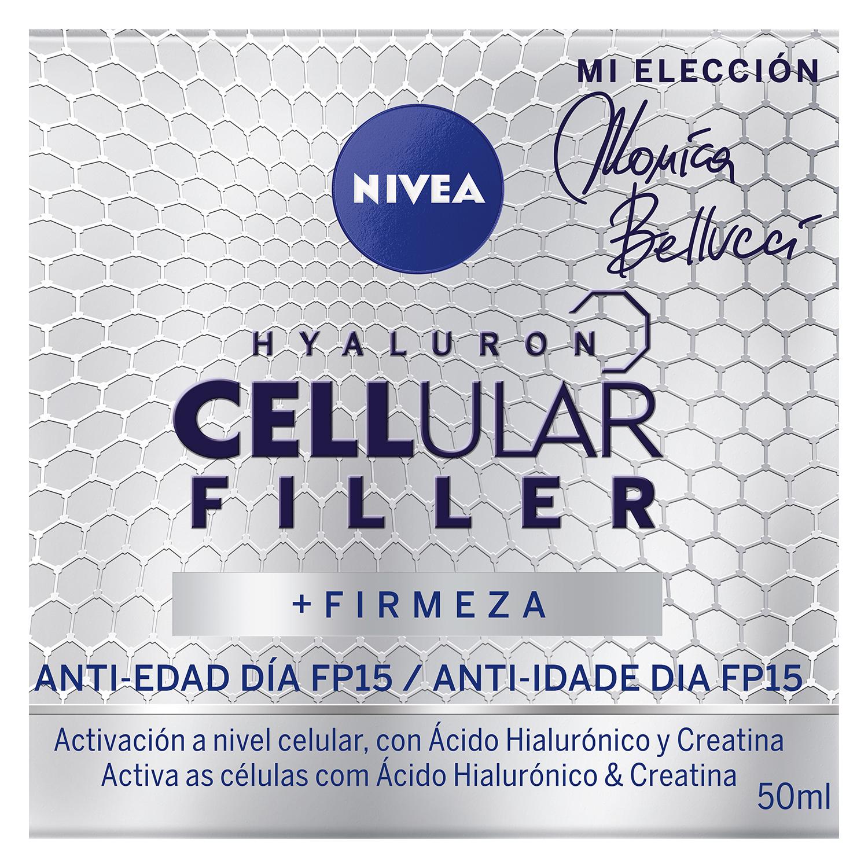 Cellular Anti-Age Crema de Día