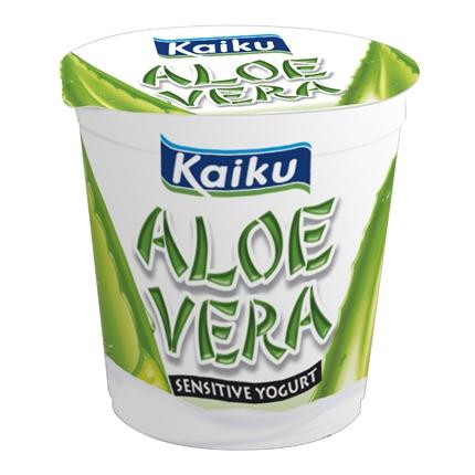 Yogur Kaiku Aloe Vera 150 g.