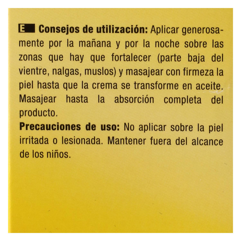 Crema en aceite reafirmante - 4