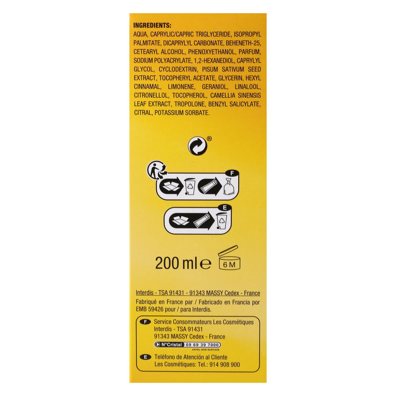 Crema en aceite reafirmante - 5
