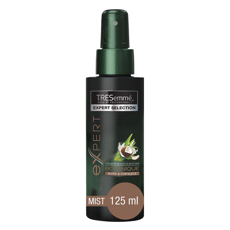 Spray hidratante Botanique Expert con leche de coco y aloe vera