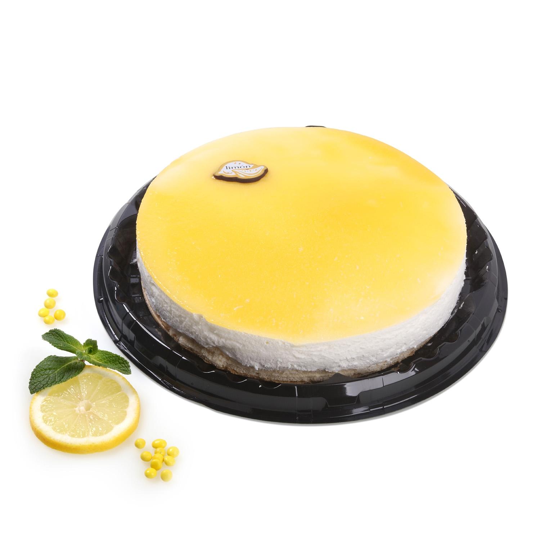 Mousse de limón Carrefour 10 raciones 1 ud