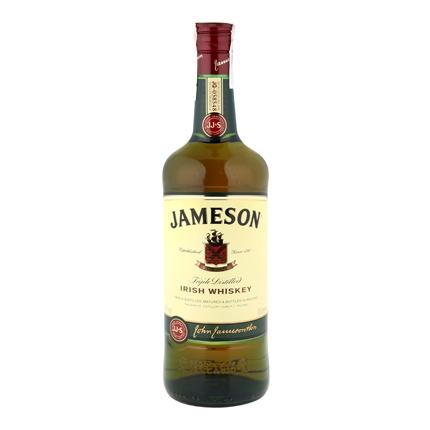 Whisky irlandés Jameson - Carrefour supermercado compra online