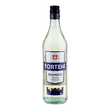 Vermut Forteni blanco 1 l.