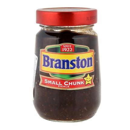 Sandwich branston Blackwell tarro 310 g.
