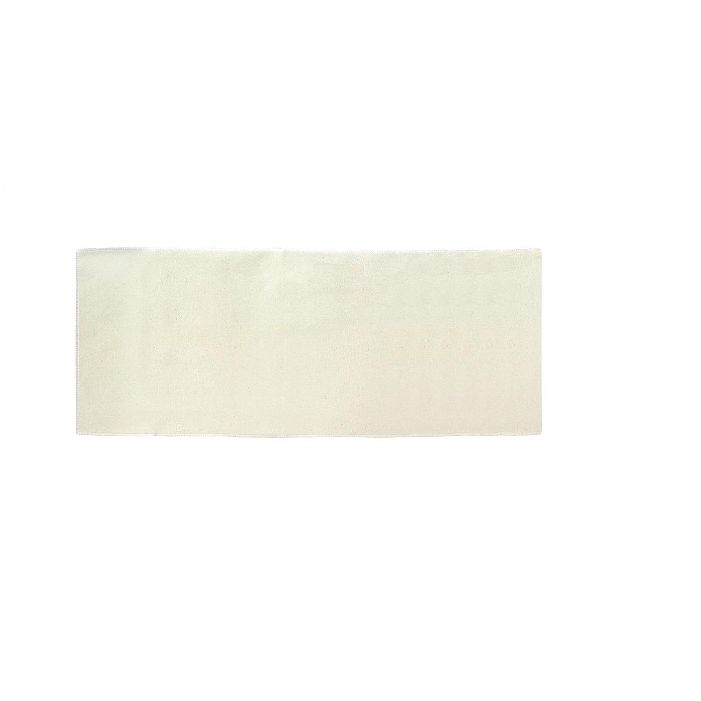 Paño para Plancha de Algodón CARREFOUR HOME 16 x 26 x 0,65 cm -