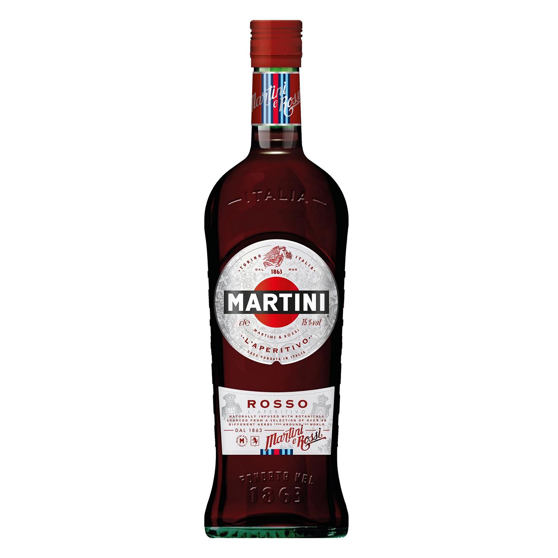 Vermut Martini rojo 1,5 l.