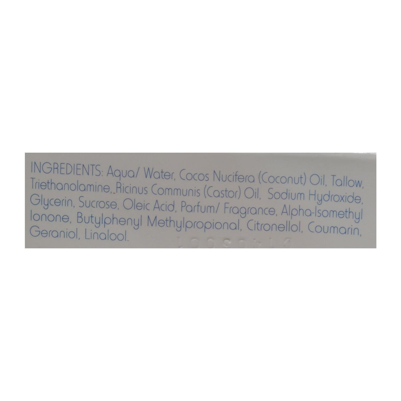 Dermojabón Glicerina - 2