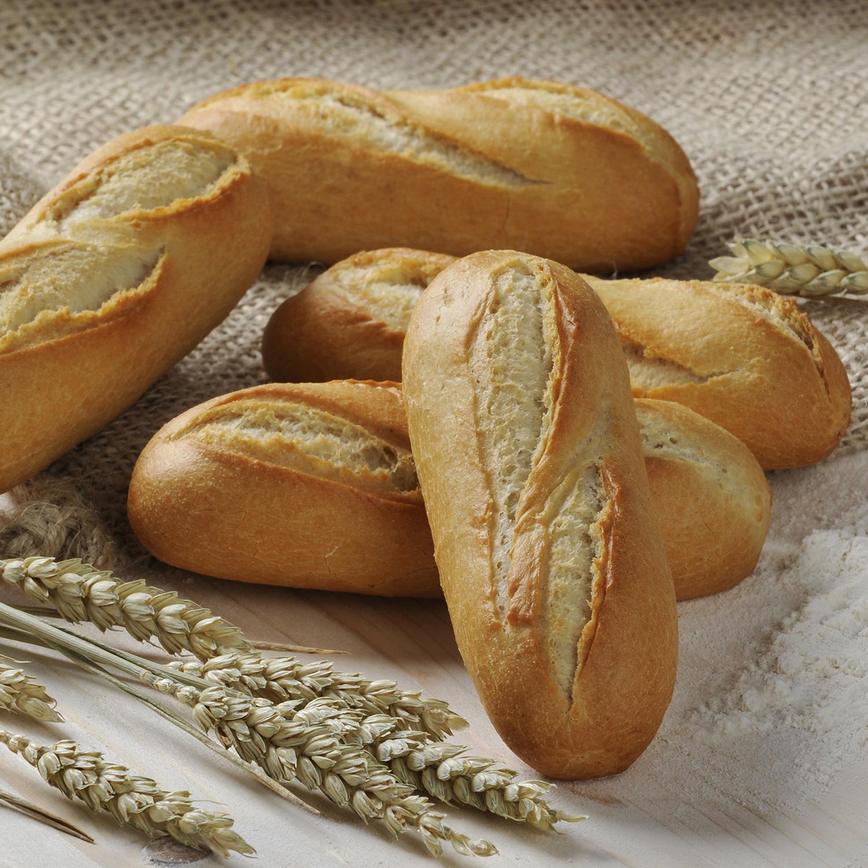 Pan de montaditos