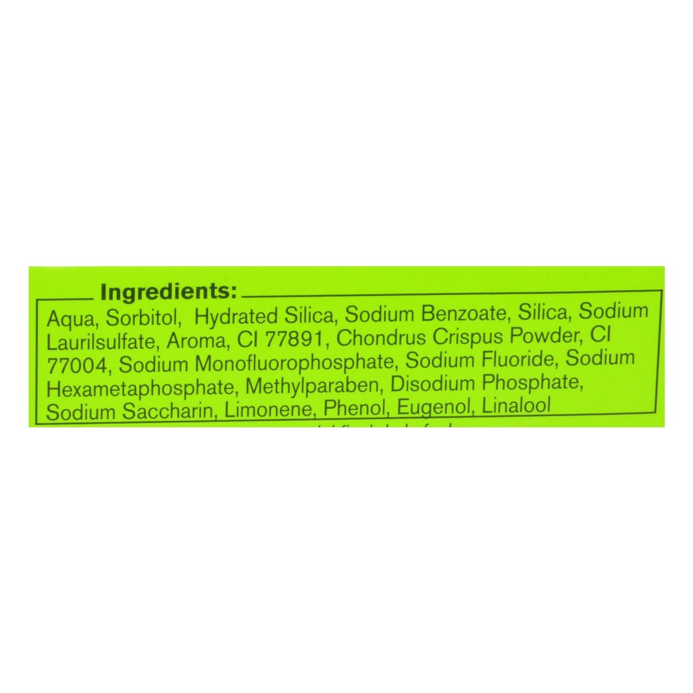 Dentífrico sabor menta Bi-Fluoré 250 - 2