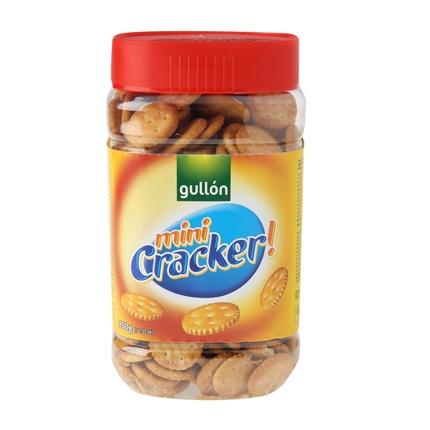 Pick cracker