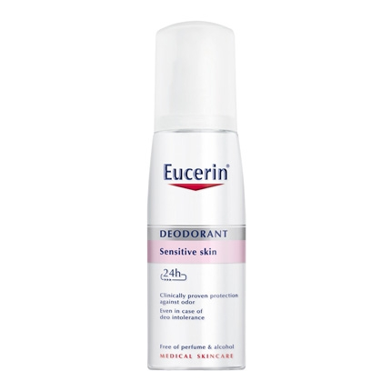 Desodorante Bálsamo spray pH5 para pieles sensibles
