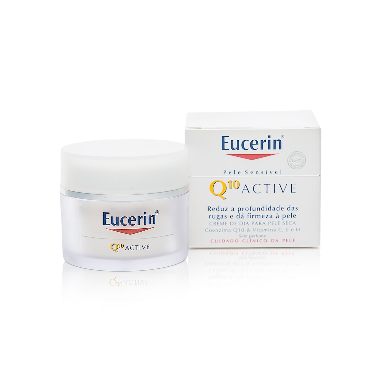 Crema Q10 Active antiarrugas piel seca Eucerin - Carrefour ...