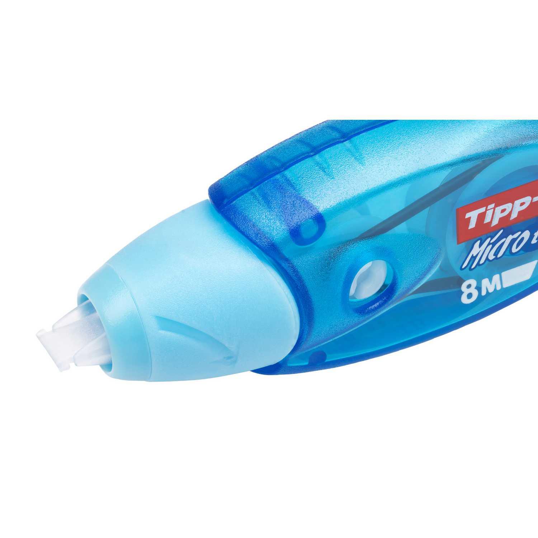 Corrector Cinta Tipp-Ex Micro Tape Twist 2+1 - 2