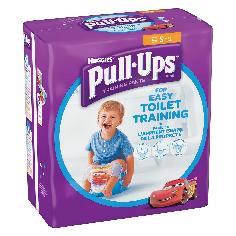 Pa Al Aprendizaje Ni O T S 8 15 Kg Huggies Pull Ups  # Muebles Huggies
