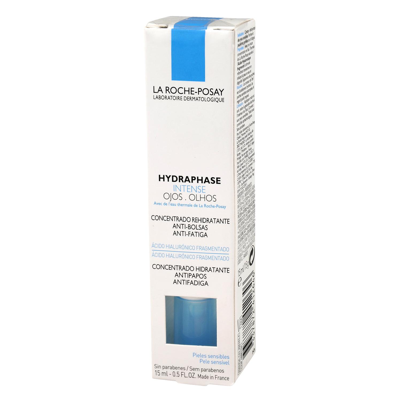 Crema rehidrantante anti-bolsas Hydraphase