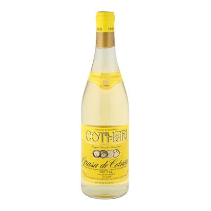 Vino grasa Cotnari 75 cl.