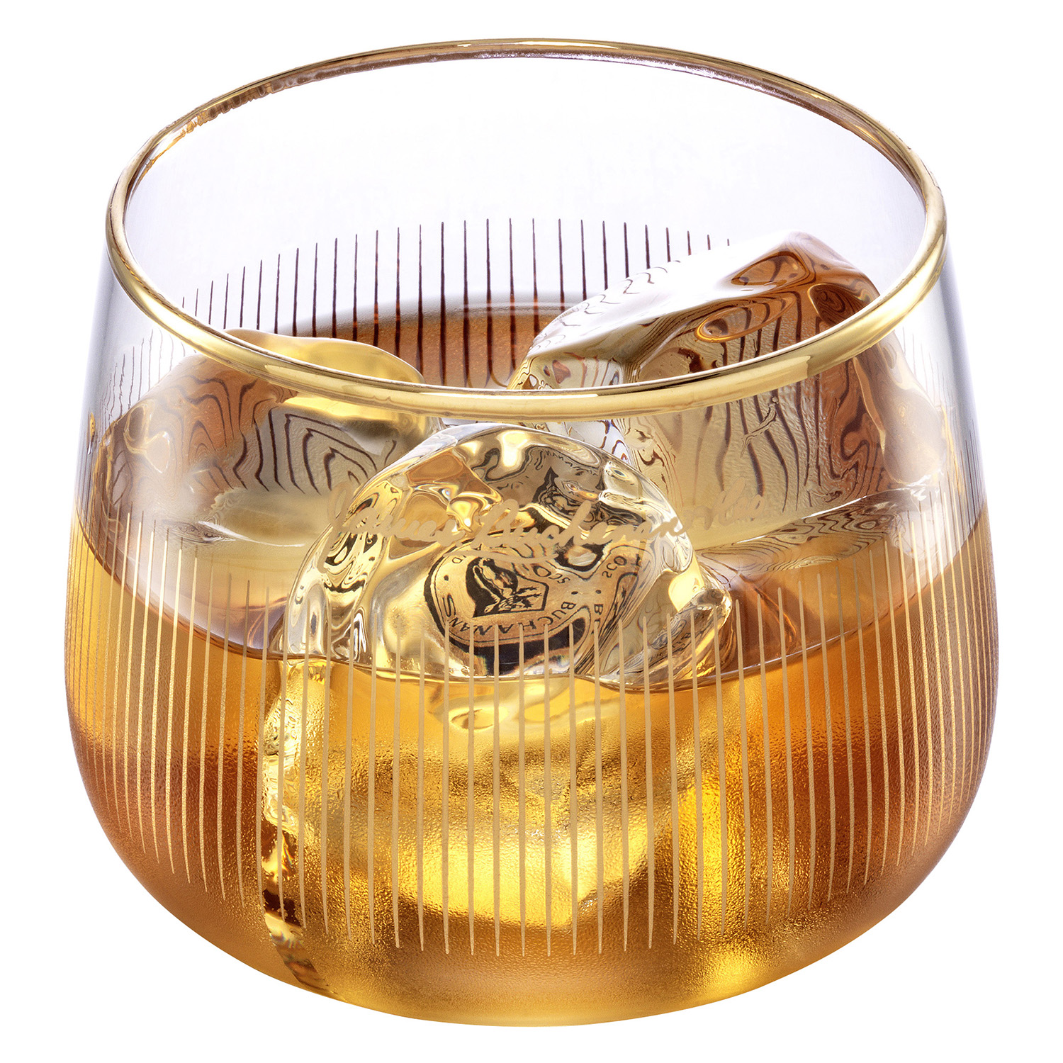 Whisky Buchanan's escocés deluxe 12 años 1 l. -
